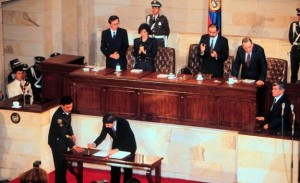derechos de los LGBTI según la Constitución de 1991