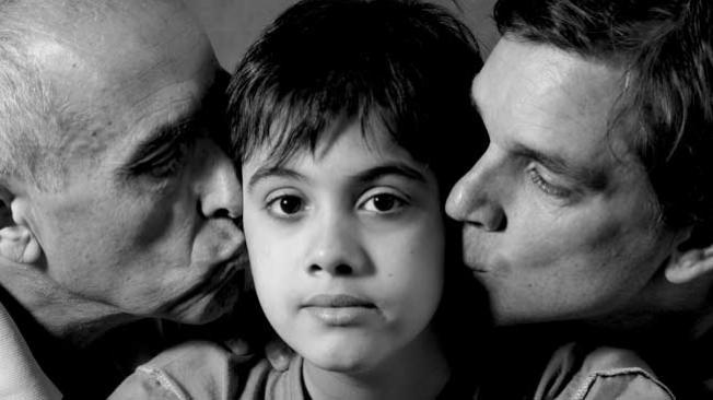 argumentos en contra de la adopción de gays