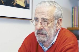 quién era Álvaro Camacho Guizado profesor de la Universidad de Los Andes