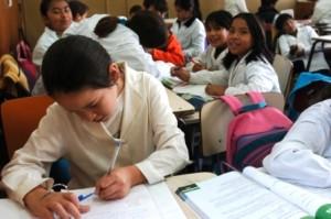 Cómo implementar clases de educación sexual en los colegios
