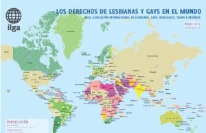 Cortesía ilga.org