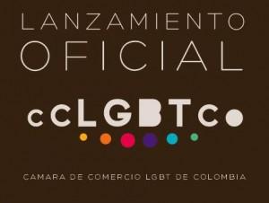 La cámara de comercio LGBT Bogotá