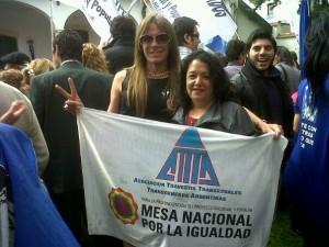 Igualdad de derechos en Argentina
