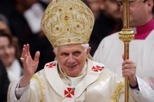 posición del papa frente a los homosexuales