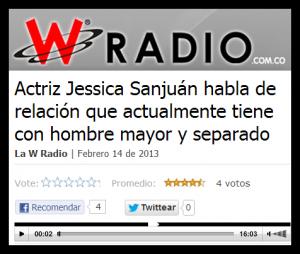 Camila Zuluaga quitamaridos w radio
