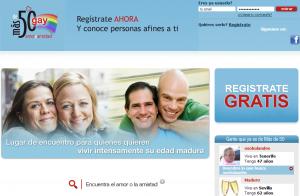 dónde encontrar pareja gay para relación estable mayor de 40 años