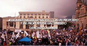 cómo fue el proceso legal para que en Colombia se aprobara el matrimonio igualitario