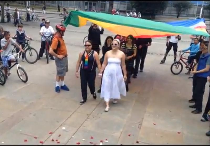 Matrimonio Simbolico Bogota : Herramientas para oponerse al matrimonio igualitario