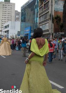 cómo es la violencia contra la comunidad LGBT de Colombia
