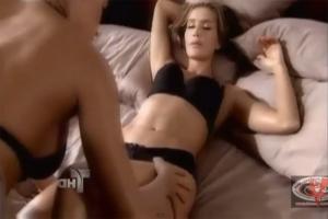 cómo es el sexo entre lesbianas
