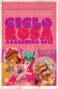 programación del ciclo rosa académico de Bogotá