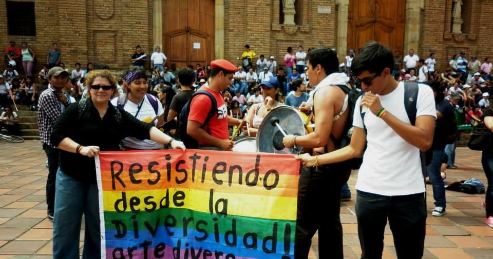 cómo vincular lo LGBT con otros movimientos sociales