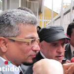 Primer matrimonio gay en Colombia