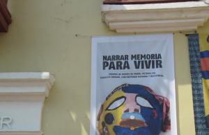 Claustro de San Pedro Claver en Cartagena