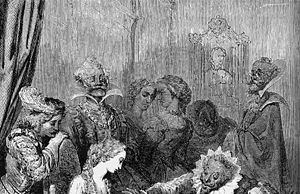 La Cenicienta de los Hermanos Grimm