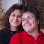 Karen Atala y Emma Ramón en 2007 - Las otras familias