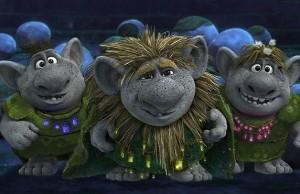 Trolls -Frozen