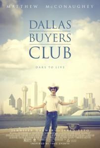 Dallas Buyers Club afiche
