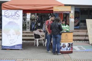 ejemplos de campañas efectivas contra la violencia contra las mujeres