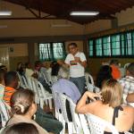 Hernando Muñoz Sánchez, Universidad de Antioquia.