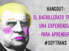 Bachillerato trans Mocha celis