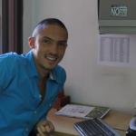 Juan Florían Silva, director de la Subdirección para Asuntos LGBT.