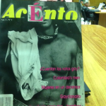 Revista Acénto Colombia.