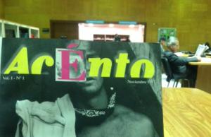 Revista Acénto Colombia.