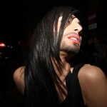 Conchita Wurst ganadora de eurovision