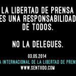 Libertad de prensa Colombia