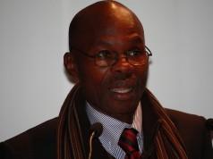 David Kato Africa