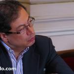 Alcalde Gustavo Petro