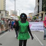 Marcha LGBT Bogotá