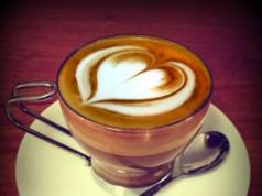 Café colombiano en Argentina