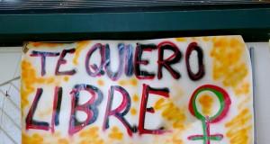 Feminismo Colombia