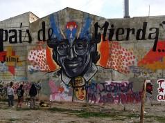 País de mierda - Jaime Garzón