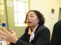 Alma Viviana Pérez Derechos Humanos
