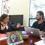 Alma Viviana Pérez Derechos Humanos Presidencia