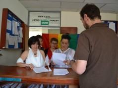 Matrimonio igualitario Colombia