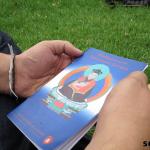 Meditación budismo