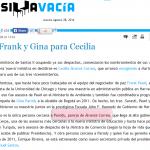 Gina Parody La Silla Vacía.