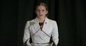 Emma Watson ONU Mujeres