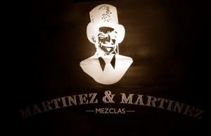 Bar Martínez & Martínez.