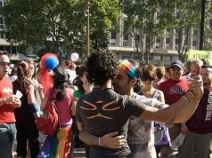 Matrimonio gay Argentina.