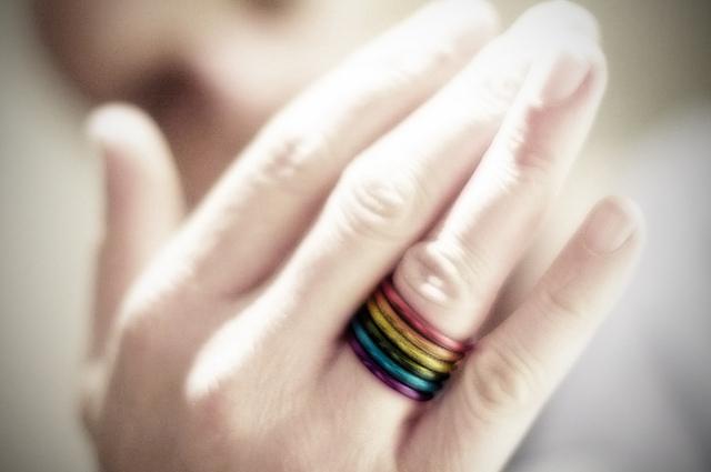Personas LGBTI con discapacidad
