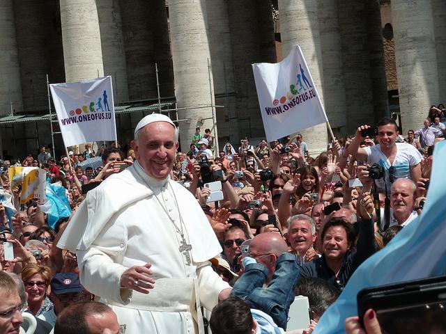 que dice la religión sobre ser gay