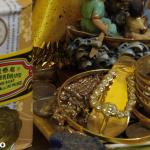 Ofrendas para Orishas