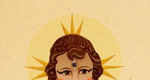 Santo Niño Marica Medusczka