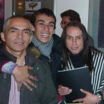 Activista LGBT Guillermo Garzón