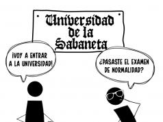 Estudio de la Universidad de la Sabana adopcion